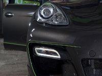 Edo Competition Porsche Panamera S Hellboy, 25 of 28