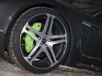 Edo Competition Porsche Panamera S Hellboy, 27 of 28
