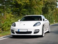 edo Competition Porsche Panamera Turbo S, 4 of 25