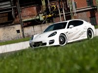edo Competition Porsche Panamera Turbo S, 6 of 25