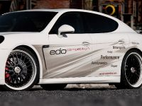 edo Competition Porsche Panamera Turbo S, 12 of 25