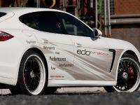 edo Competition Porsche Panamera Turbo S, 16 of 25