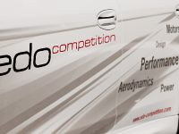 edo Competition Porsche Panamera Turbo S, 18 of 25