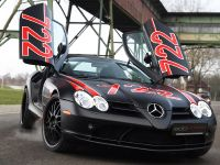 edo competition Mercedes-Benz SLR Black Arrow, 1 of 27