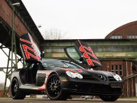 edo competition Mercedes-Benz SLR Black Arrow, 4 of 27