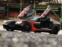 edo competition Mercedes-Benz SLR Black Arrow, 13 of 27