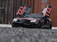 edo competition Mercedes-Benz SLR Black Arrow, 12 of 27
