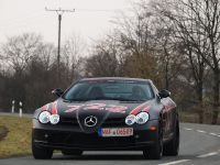 edo competition Mercedes-Benz SLR Black Arrow, 15 of 27
