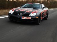 edo competition Mercedes-Benz SLR Black Arrow, 16 of 27