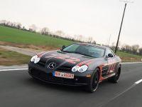edo competition Mercedes-Benz SLR Black Arrow, 17 of 27