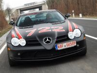edo competition Mercedes-Benz SLR Black Arrow, 18 of 27