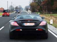 edo competition Mercedes-Benz SLR Black Arrow, 19 of 27