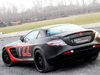 edo competition Mercedes-Benz SLR Black Arrow, 24 of 27