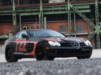 edo competition Mercedes-Benz SLR Black Arrow, 25 of 27