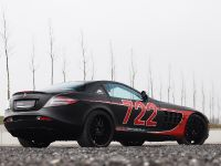 edo competition Mercedes-Benz SLR Black Arrow, 27 of 27