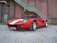 Edo Ford GT, 1 of 10