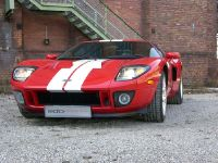 Edo Ford GT, 8 of 10