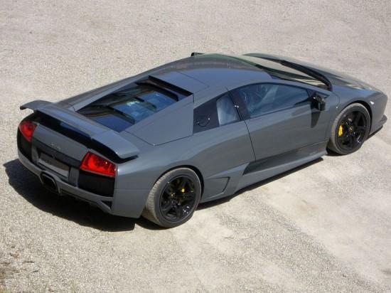 Edo Lamborghini Murcielago LP640