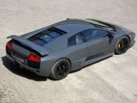 Edo Lamborghini Murciélago LP640, 5 of 5