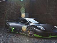 EDO Lamborghini Murcielago LP750, 6 of 11