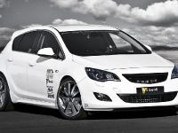 EDS Opel Astra J Turbo, 1 of 11