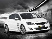 EDS Opel Astra J Turbo, 2 of 11