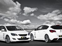 EDS Opel Astra J Turbo, 3 of 11