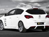EDS Opel Astra J Turbo, 4 of 11