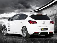 EDS Opel Astra J Turbo, 5 of 11