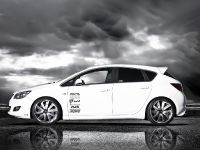 EDS Opel Astra J Turbo, 6 of 11