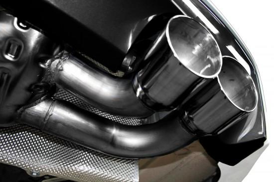Eisenmann Sport Exhaust System BMW 1-Series M Coupe