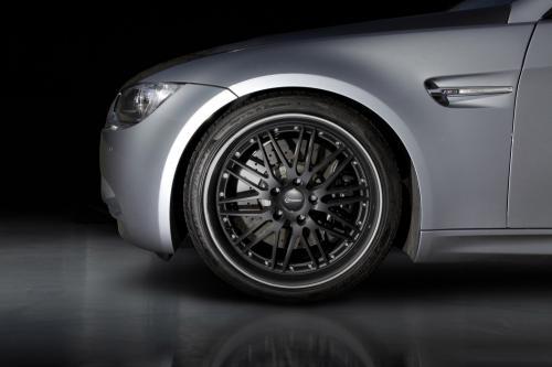"""Emotion Wheels \"""" hot BMW M3 с 707 PS"""
