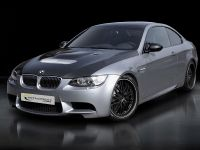Emotion Wheels BMW M3, 2 of 5