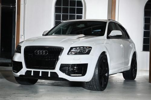 ENCO пакеты Audi Q5 с более уникальность