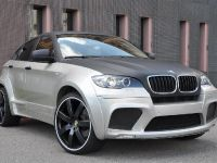 Enco Exclusive BMW X6, 1 of 8