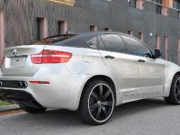 Enco Exclusive BMW X6, 7 of 8