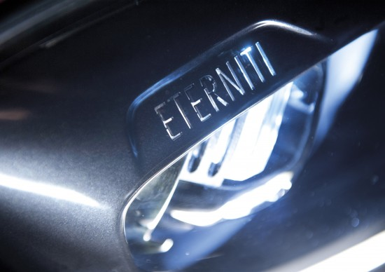 Eterniti Artemis Prototype