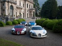 Ettore Bugatti Type 35 Grand Prix and Bugatti Veyron, 7 of 16