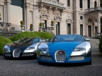 Ettore Bugatti Type 35 Grand Prix and Bugatti Veyron, 6 of 16