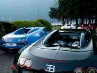 Ettore Bugatti Type 35 Grand Prix and Bugatti Veyron, 3 of 16