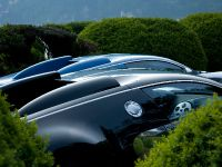 Ettore Bugatti Type 35 Grand Prix and Bugatti Veyron, 2 of 16