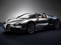 Ettore Bugatti Veyron , 2 of 14