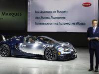Ettore Bugatti Veyron , 5 of 14