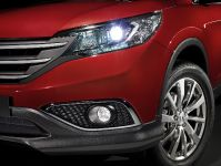 European Honda CR-V, 3 of 7