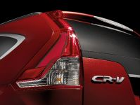 European Honda CR-V, 6 of 7