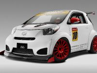 Evasive Scion iQ, 1 of 12