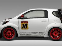 Evasive Scion iQ, 3 of 12