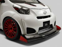 Evasive Scion iQ, 5 of 12