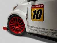 Evasive Scion iQ, 7 of 12