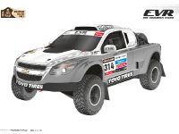EVR Proto VX-101 Rally Raid Concept, 1 of 2